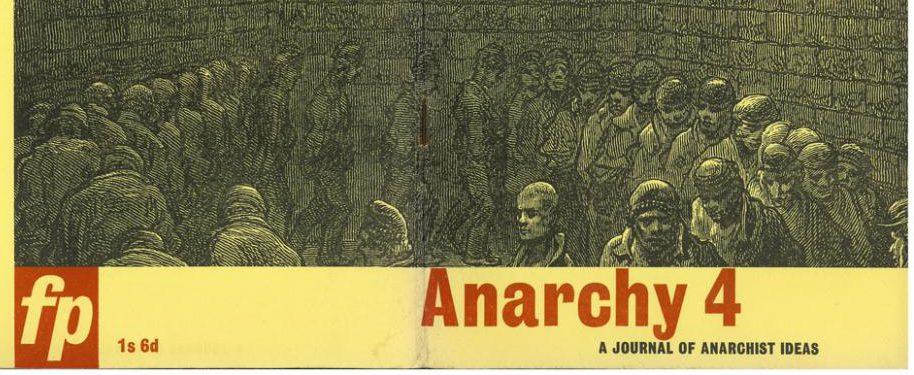 Erste Ausgabe des Anarchistischen Infoblatt aus Dresden