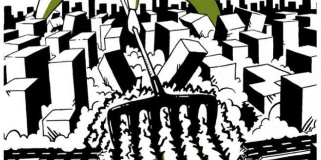 24.06.2017 Offenes Treffen vom Anarchistischen Netzwerk Dresden