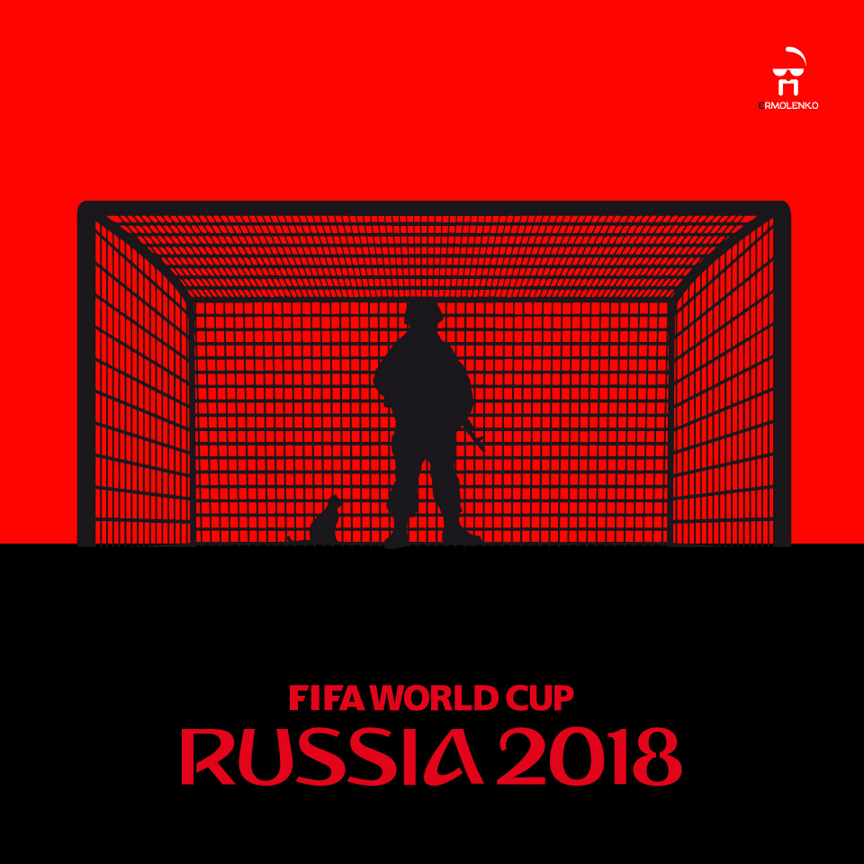 30.06 17:00 Presentation: World Cup in Russia – Not just a game