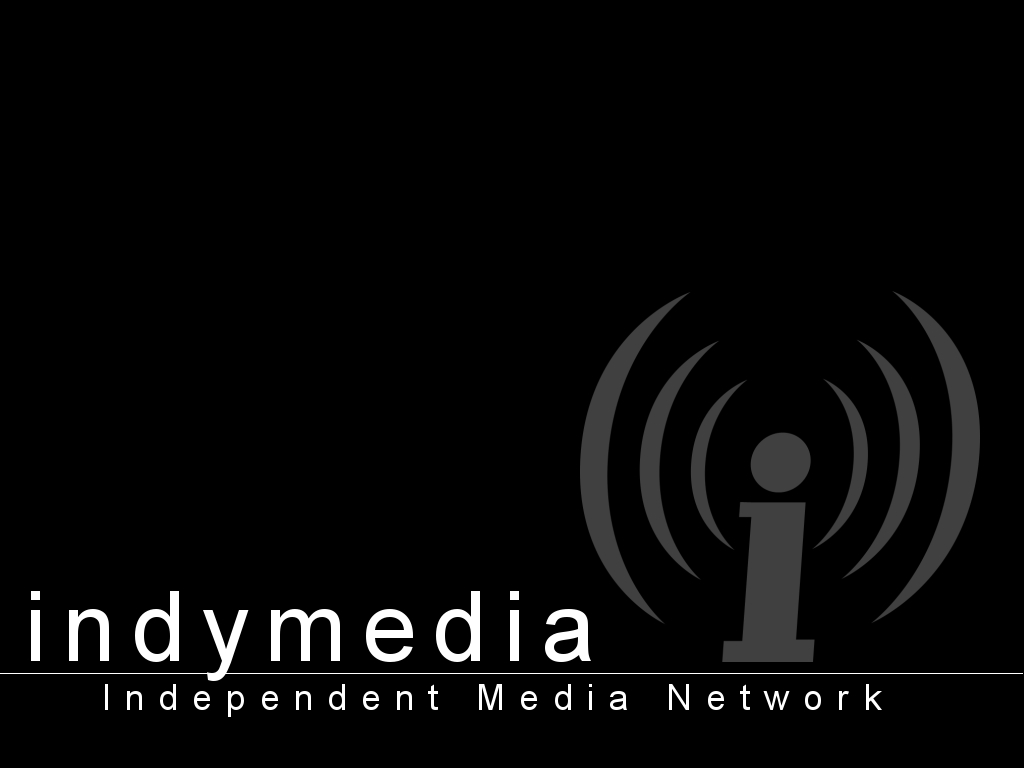 20 years anniversary of Indymedia – Elephant in the Room #06