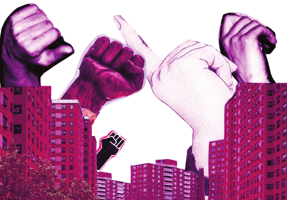 Zine: Hold together – Critique and Solidarity during Corona Pandemic – finally in English!